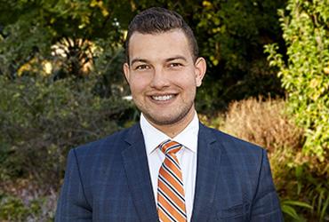Jordan Gravestein