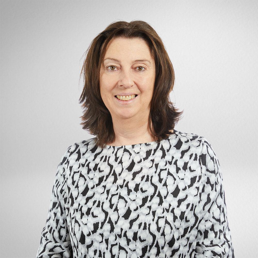 Karin McLean